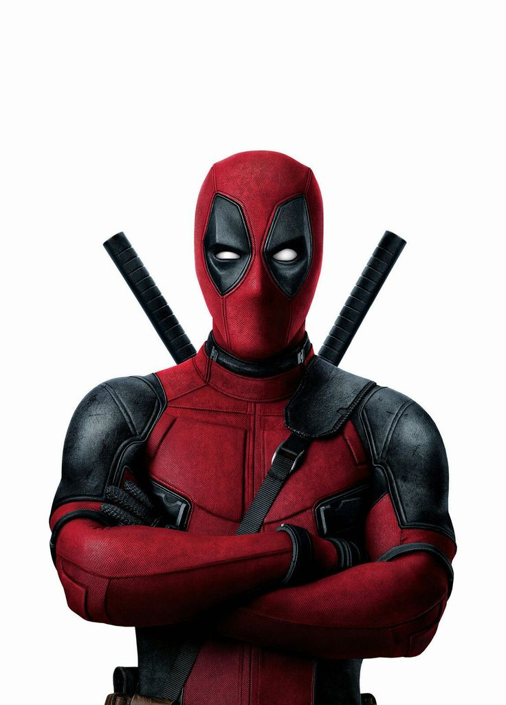 deadpool on pinterest - photo #15