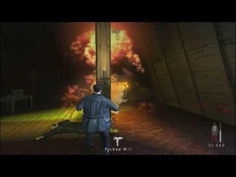 Ragnarock Dead Man Walking Max Payne Old