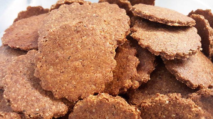 I peppakakor sono squisiti biscotti friabili svedesi, senza uova, rivisitati per la dieta del gruppo sanguigno. Adatti ai gruppi A AB.