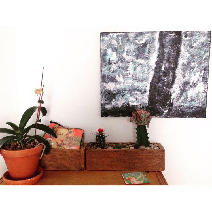 Charles, ma tornade. Peinture abstraite acrylique Tornade - TORNADO abstract acrylic painting - par by - DJUMTL Julie Beaulieu - 2016 par DJUMTL sur Etsy https://www.etsy.com/fr/listing/463609045/charles-ma-tornade-peinture-acrylique