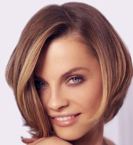 боб для средних волос