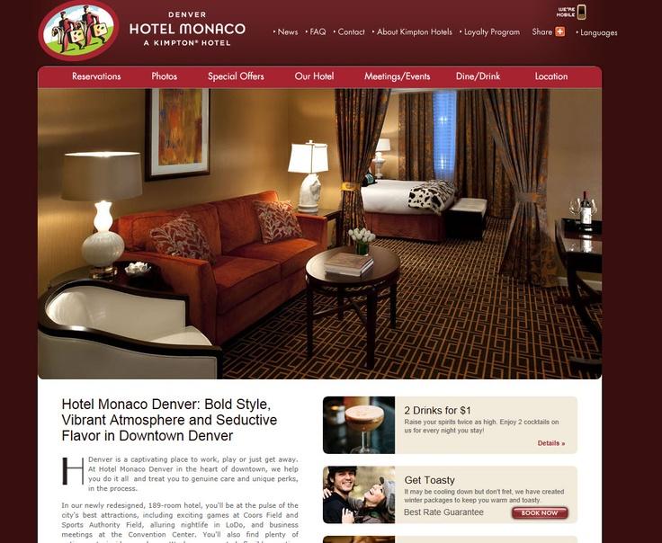 10 Best Denver Hotels Images On Pinterest