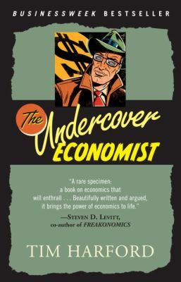 An entertaining and pain-free introduction to the key concepts of economics, by a popular Financial Times writer.