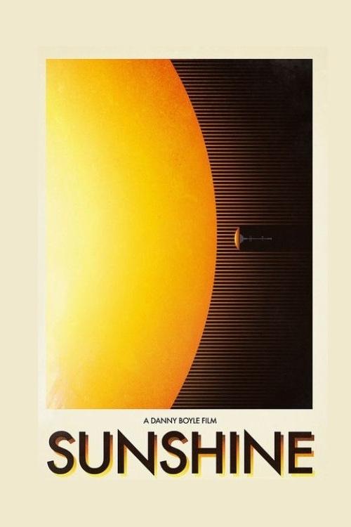 Sunshine - Danny Boyle film