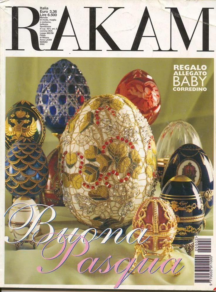 Foto: rakam marzo 2002