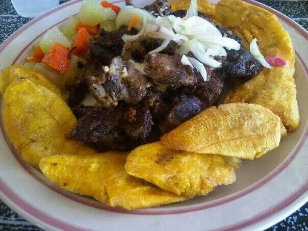 Pin On Haitian Food