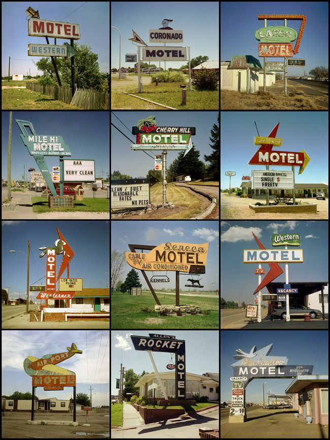 Ghosts Of The Great Highway: Healthy Obsessions. The Photography Of Steve Fitch.