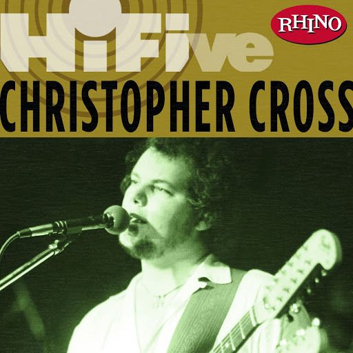 CHRISTOPHER CROSS - SAILING - YouTube