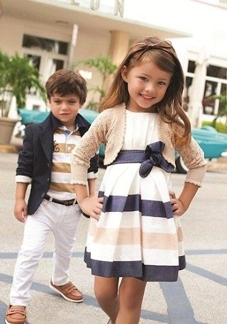 33 Fashionable Kids. You Gonna Love It! @Stephanie Close Close Close Close Belvin Lola Reagan