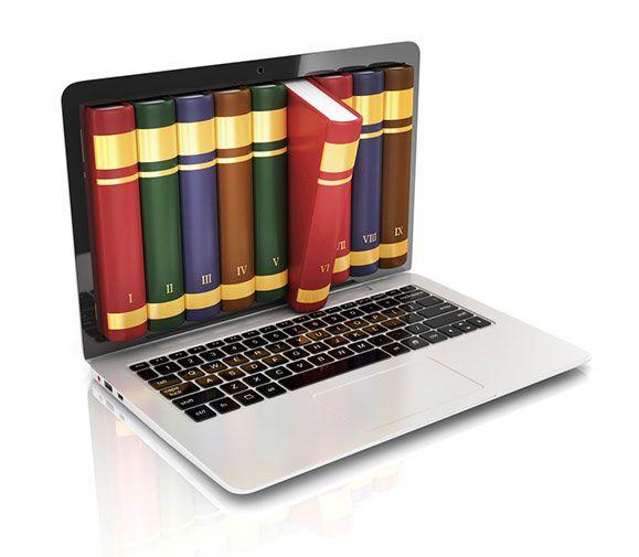 Unelmien digitaalinen kirjasto