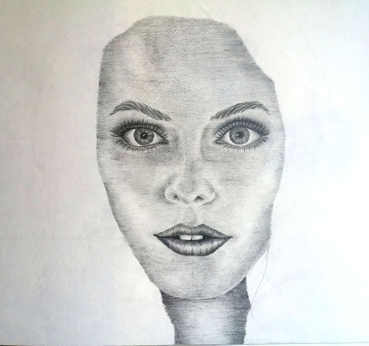 Girl. Dominika Bartoňová