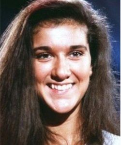 Celine Dion: Celebrity Yearbooks, Famous People, Forever Young, Young Celebs, Céline Dion, Celine Dion, Yearbooks Photo, Young Celebrity, Beautiful People