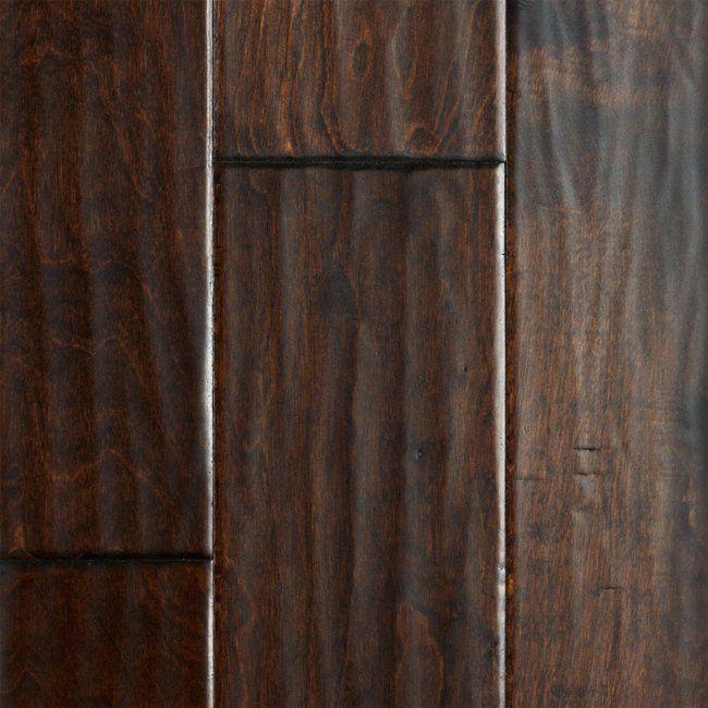 "Virginia Mill Works Engineered - 1/2"" x 5"" Somerton Handscraped Engineered:Lumber Liquidators"