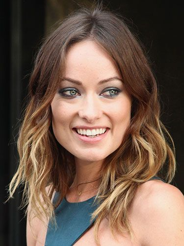 Best Shoulder-Length Hairstyles - Celebrities with Shoulder-Length Hair - Redbook