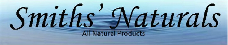 Natural, Chemically-Free Products (Soaps, Body Creams, Colloidal and Ionic Silver)