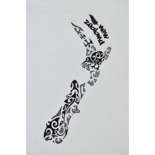 New Zealand tattoo …