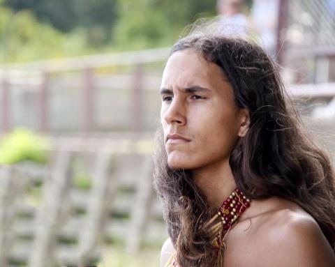 Rappahannock Indians