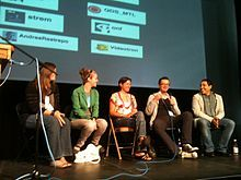 Community Manager Appreciation Day - Wikipedia, the free encyclopedia