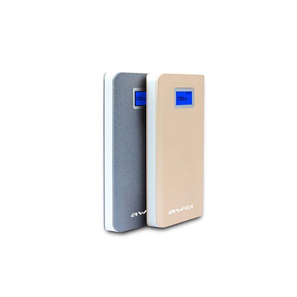Ne merülj le, ha nem vagy áram közelben! Válaszd a AWEI P83K powerbankot, 10.000mAh kapacitással! https://mobilzene.hu/shop/awei-p83k-powerbank-10000mah-kapacitassal/