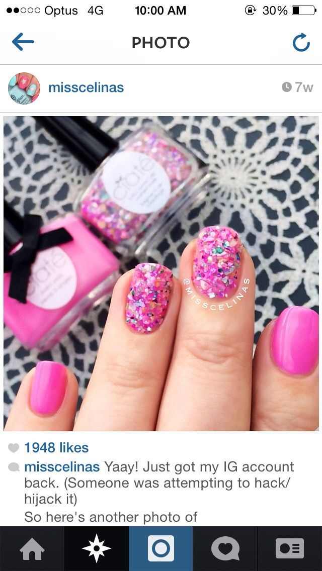 Cute polishes!
