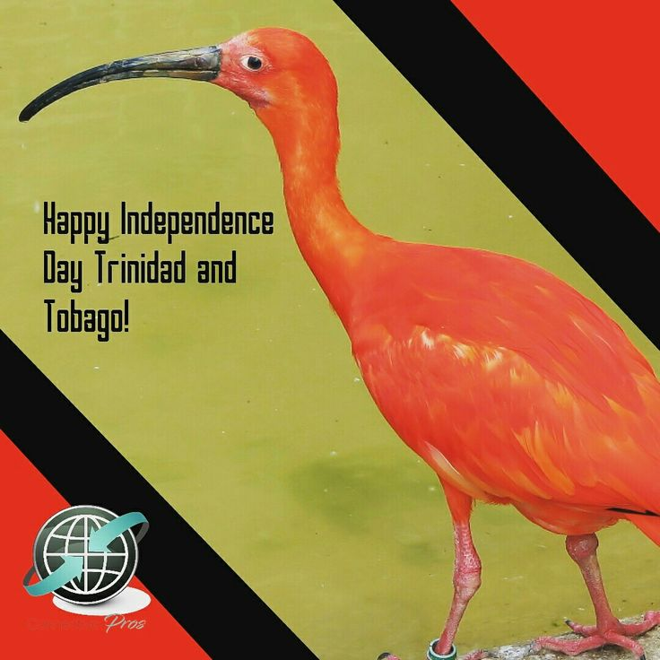 Happy Independence Day Trinidad and Tobago from all of us at #ConnectivePros   #PublicRelations #Marketing #MediaServices #ConnectivePros #Networking #Entrepreneurship