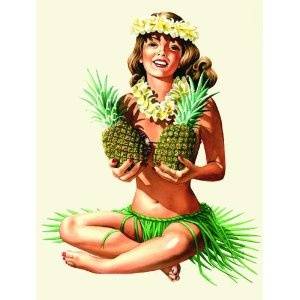 pin up hawaii