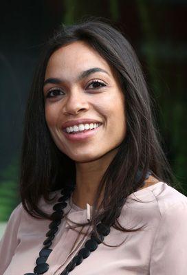 Rosario Dawson Fights Domestic Violence With Purple Purse Campaign