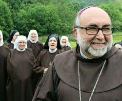 Las Carmelitas Samaritanas habitan el monasterio de Valdediós en Asturias | Infovaticana Blogs