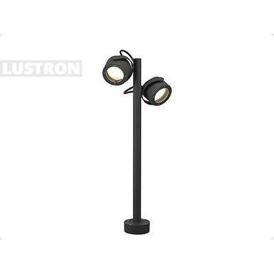Садовый фонарь. Наземный светильник уличный Sitra 231505. Использование наземных светильников и фонарей просто необходимо для создания качественного освещения на участке, которое обеспечивало бы безопасность пребывания на нем в темное время суток.