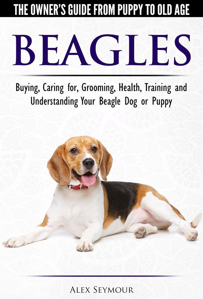 Beagles The Owner S Guide No 1 Best Selling Paperback Beagle