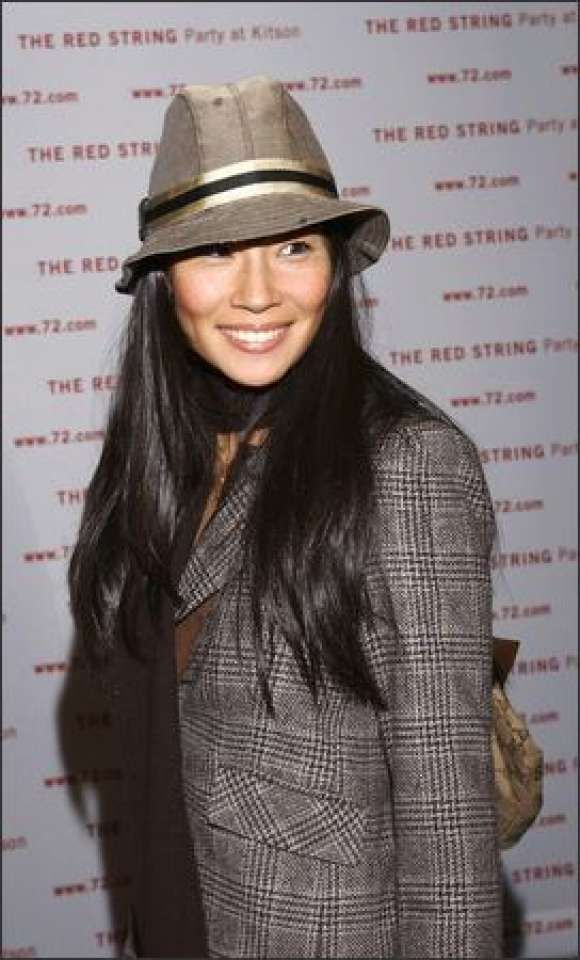 1001 Best Images About Lucy Liu On Pinterest