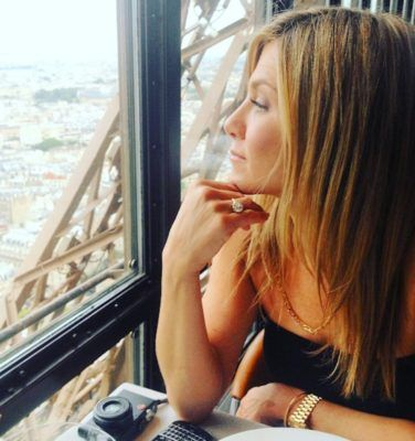 How Jennifer Aniston's yoga instructor gets the star's body (and mind) in shape