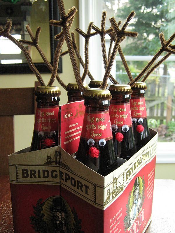 tis the season for reinbeer #diy