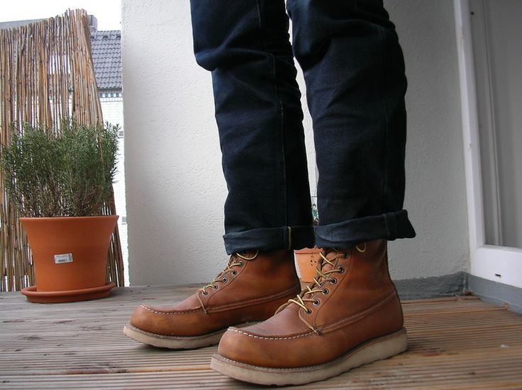 Red Wing 877 Style Pinterest Wings Red And Red Wing