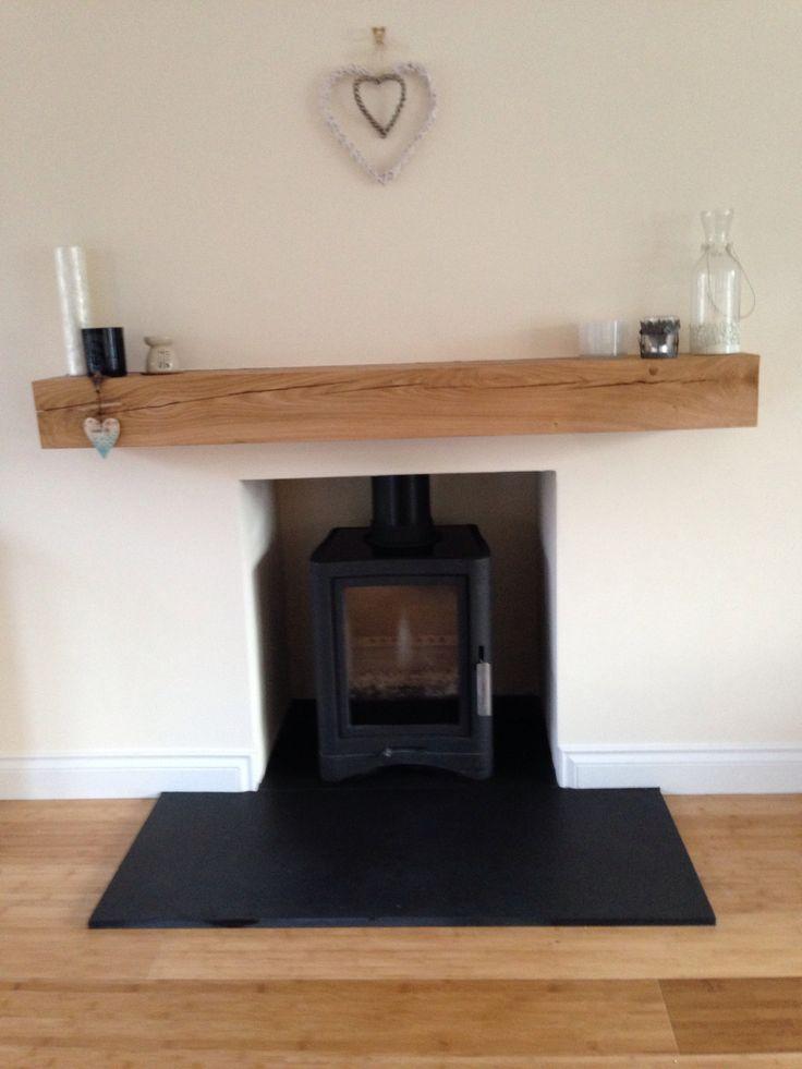 Best 20+ Modern wood burning stoves ideas on Pinterest | Modern ...