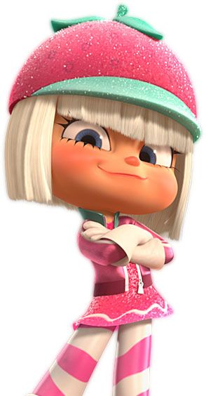 Kid Character #3D #character