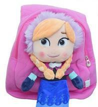 Frozen Anna kids back pack