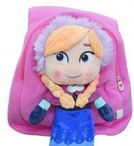 Frozen Anna kids back pack
