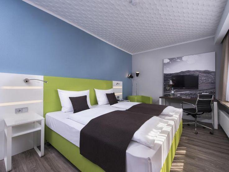 EHM Hotel Offenburg City Offenburg, Germany