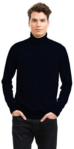 Socially Conveyed via WeLikedThis.co.uk - The UK's Finest Products -   Men's Roll Neck Jumper - 100% Cashmere - Citizen Cashmere (Navy) http://welikedthis.co.uk/mens-roll-neck-jumper-100-cashmere-citizen-cashmere-navy