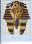 Мобильный LiveInternet Схемы для вышивки крестиком. Египет | fljuida - Дневник fljuida |