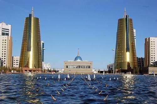 kazakhstan | Kazakhstan