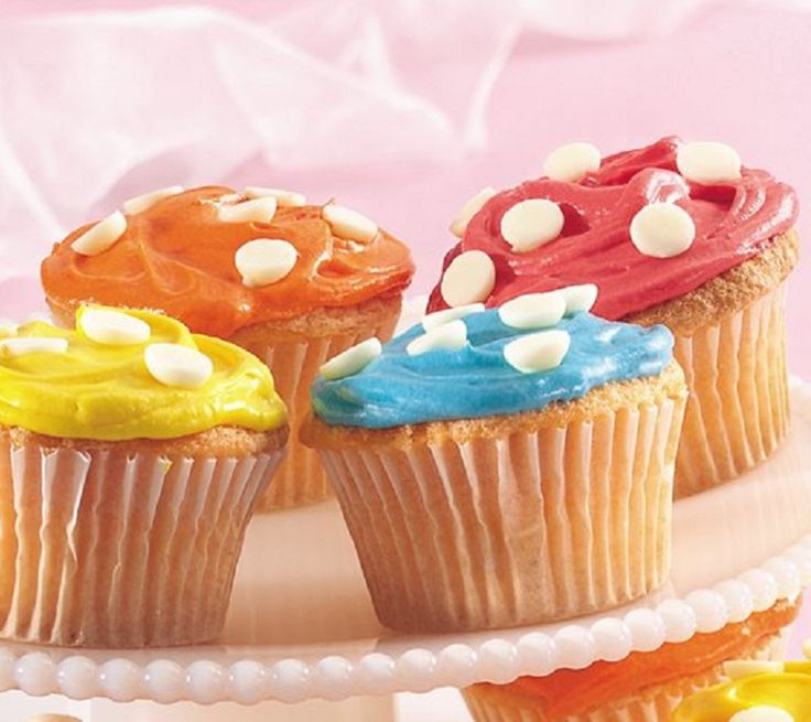 images about Cupcakes on Pinterest | Cupcake recipes, Heart cupcakes ...