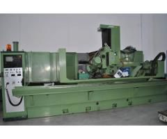 MININI 7.16 CNC USED CNC SURFACE GRINDING MACHINE | Machinebot.com
