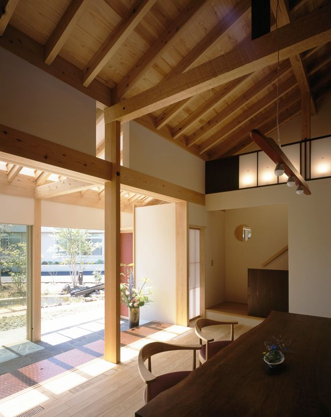 縁側のある家のメリット デメリットとは 縁側の基礎知識と実例紹介