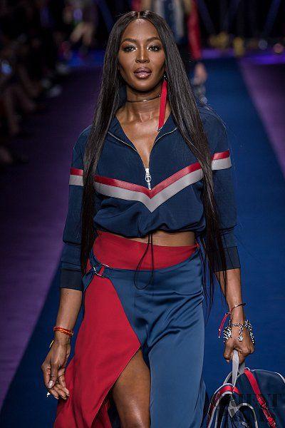 Версаче [Versace] Весна-лето 2017 - Прет-а-порте