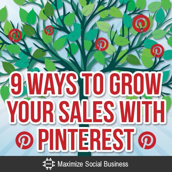 how to grow website sales