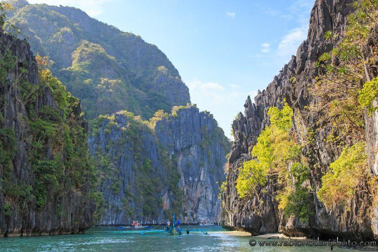 El Nido, #Palawan. More info here: http://www.fabionodariphoto.com/wrp/palawan-isola-piu-bella-del-mondo/