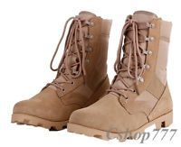 Mens Casual Trench Combat Desert Boots Hiking Boot Lace Up Camouflage Shoes Size