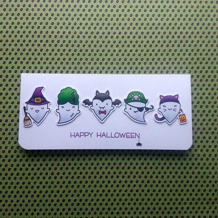 Booyah Card 3